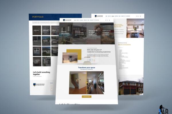 Grandbuilding-Webmockup